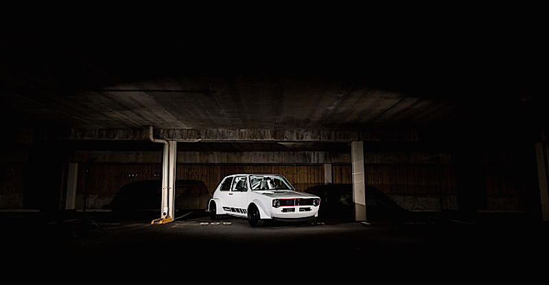 DLEDMV - VW Rabbit V8 S4 - 04