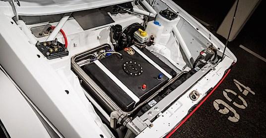 DLEDMV - VW Rabbit V8 S4 - 07