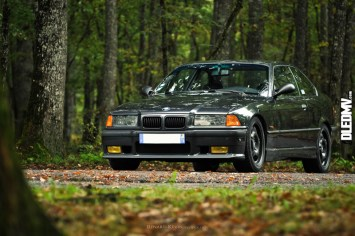 DLEDMV - BMW M3 E36 black Kevin R - 07