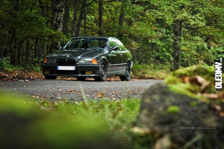 DLEDMV - BMW M3 E36 black Kevin R - 09