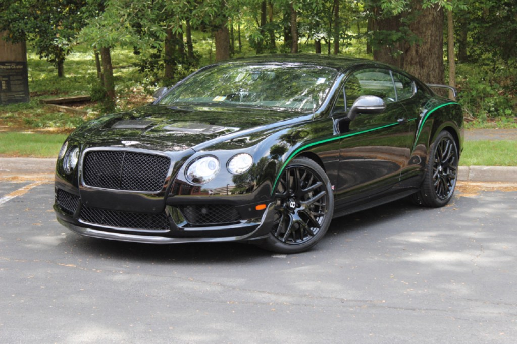 DLEDMV - Bentley Continental GT3 R - 03