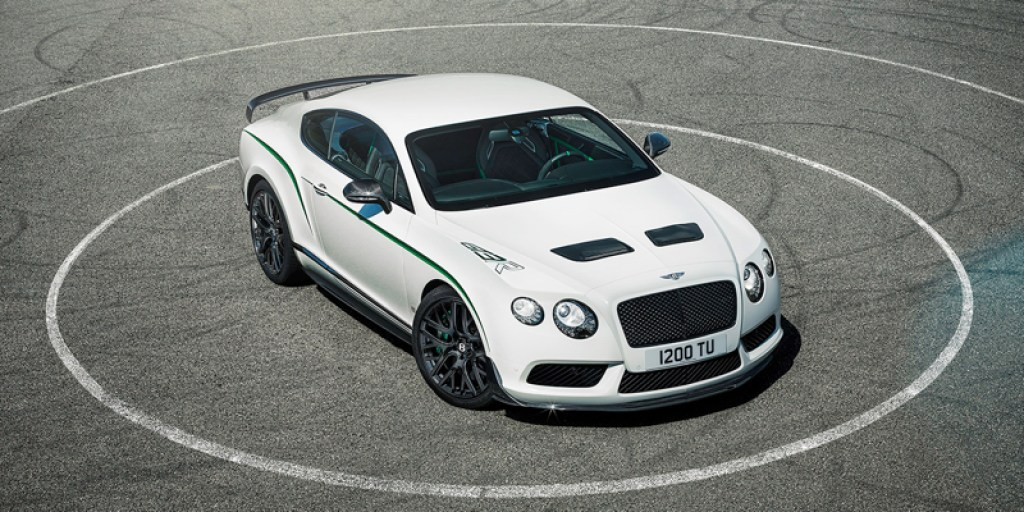 DLEDMV - Bentley Continental GT3 R - 09