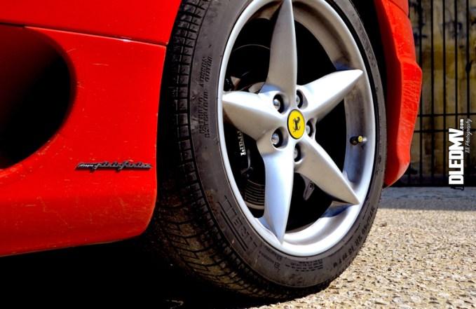 DLEDMV - Ferrari 360 Spider VDR84 - 27