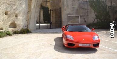 DLEDMV - Ferrari 360 Spider VDR84 - 29