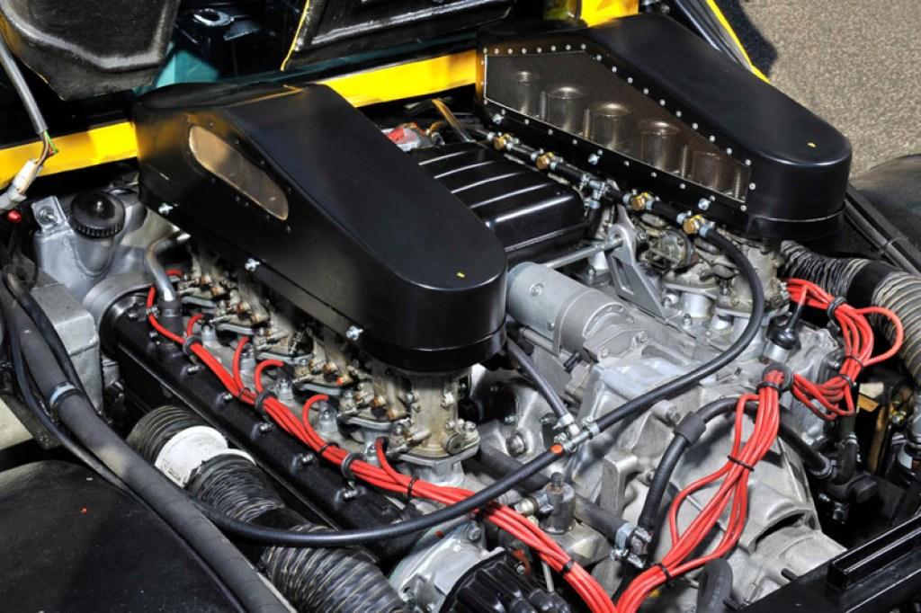 DLEDMV - Ferrari 512 BB Ecurie francorchamps - 04