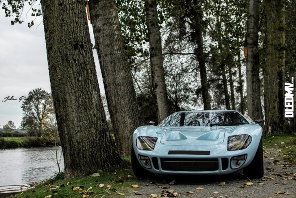 DLEDMV - Ford GT40 Julien F - 21