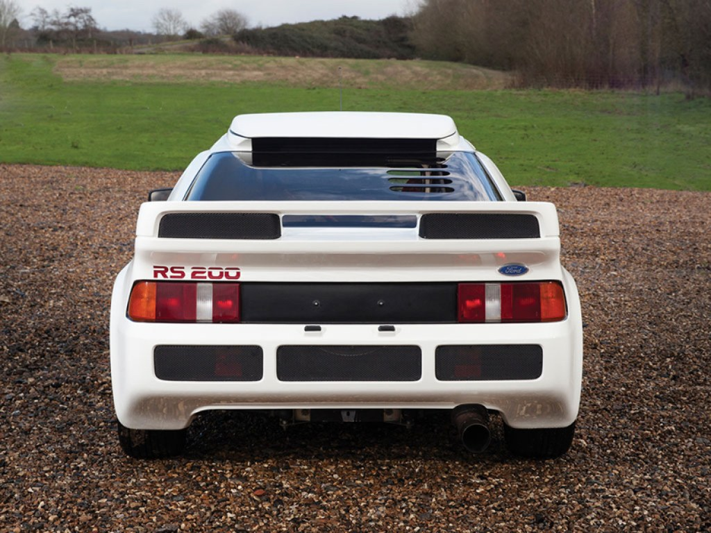 DLEDMV - Ford RS200 S - 04