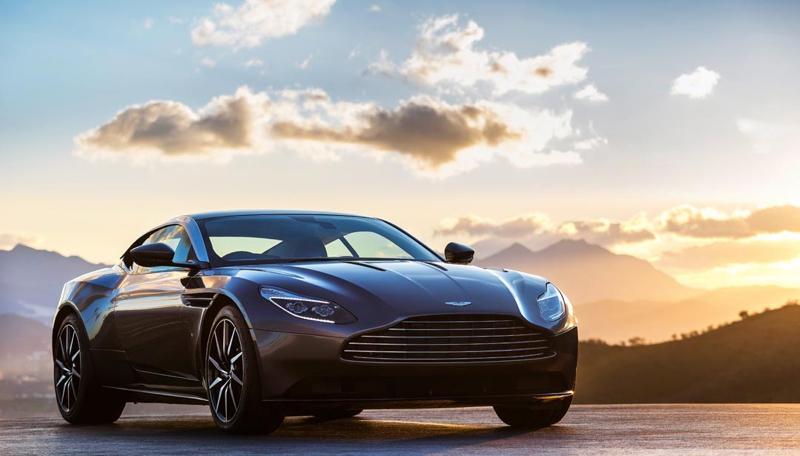 DLEDMV - Genève 2K16 Aston DB11 - 01