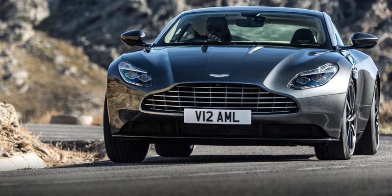 DLEDMV - Genève 2K16 Aston DB11 - 04