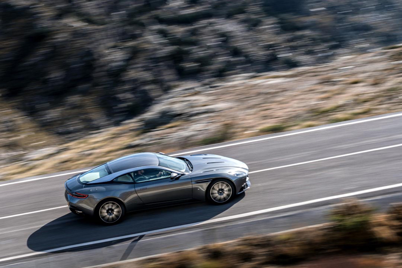 DLEDMV - Genève 2K16 Aston DB11 - 10