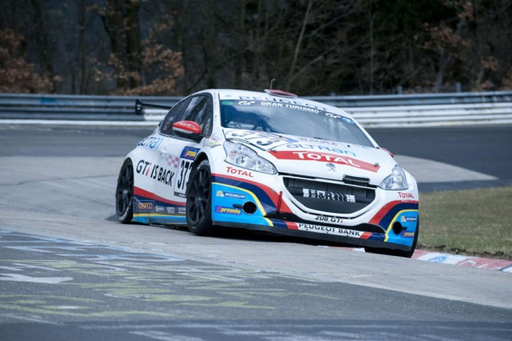 DLEDMV - Peugeot Diesel fini - 09