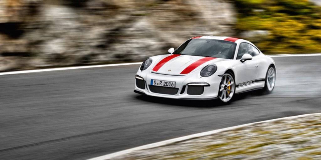 DLEDMV - Porsche 991 R - 02