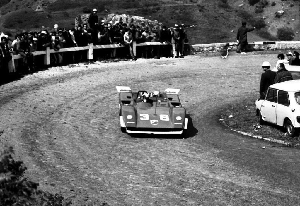 DLEDMV - Targa Florio story - 15