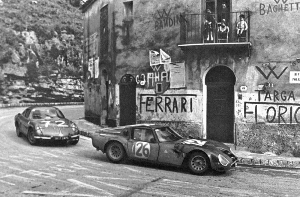 DLEDMV - Targa Florio story - 23