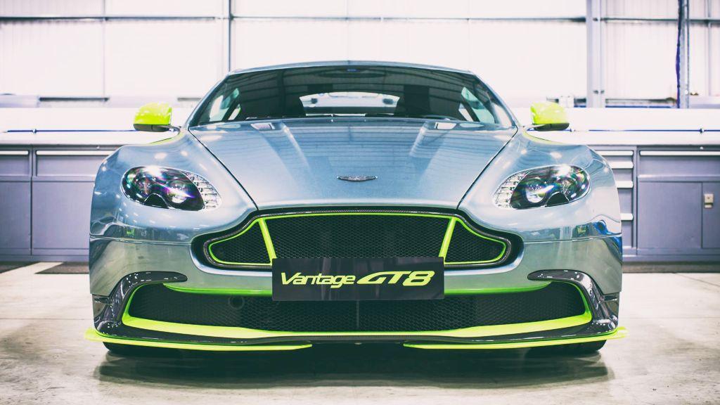 DLEDMV - Aston V8 Vantage GT8 - 07