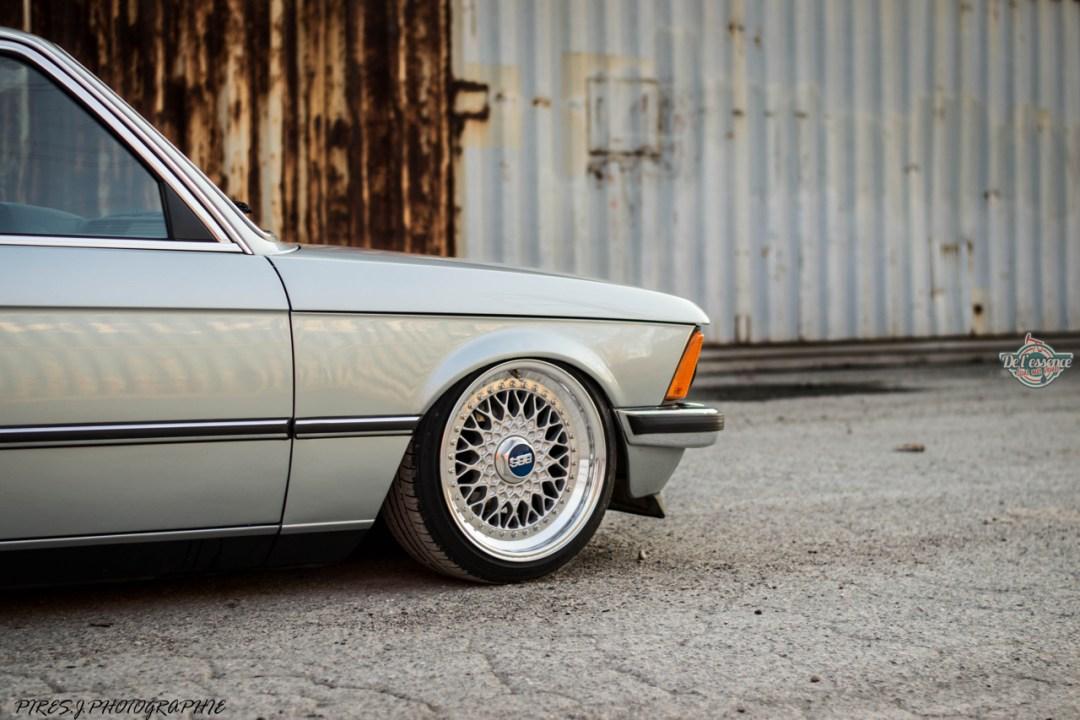 DLEDMV - BMW 318i Airride Jon & Pierre - 02