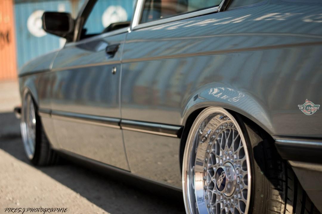 DLEDMV - BMW 318i Airride Jon & Pierre - 07
