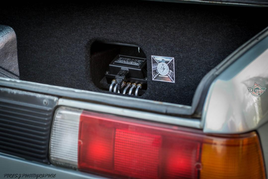 DLEDMV - BMW 318i Airride Jon & Pierre - 19
