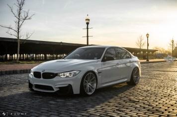 DLEDMV - BMW M3 HRE Zuumy - 03