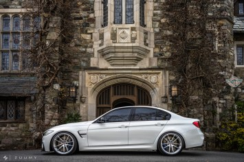 DLEDMV - BMW M3 HRE Zuumy - 16
