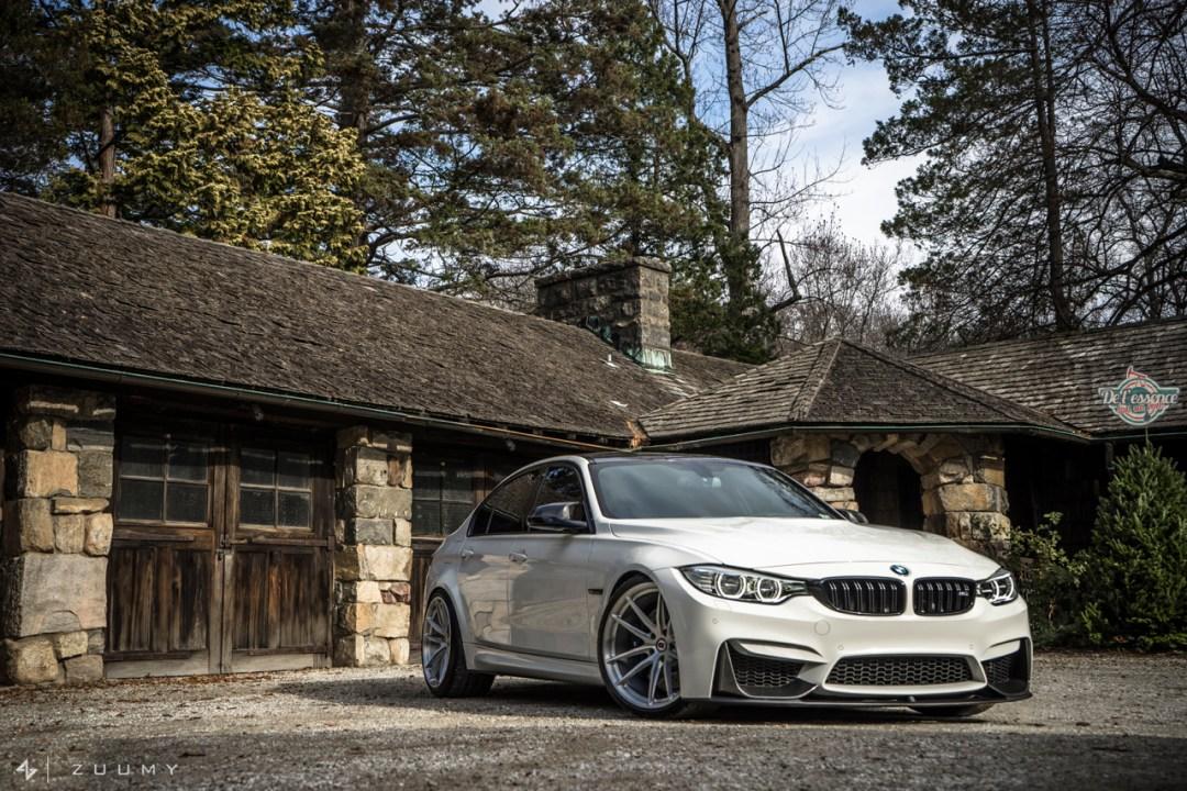 DLEDMV - BMW M3 HRE Zuumy - 20