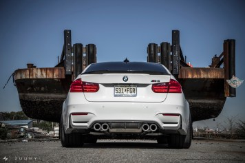 DLEDMV - BMW M3 HRE Zuumy - 27