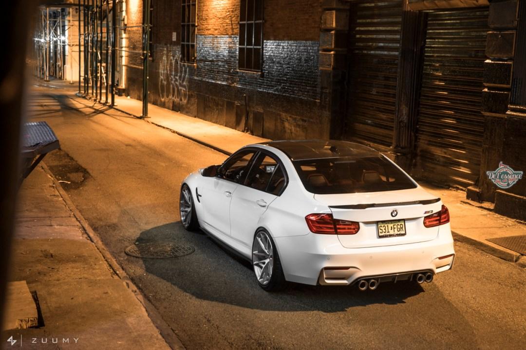DLEDMV - BMW M3 HRE Zuumy - 32
