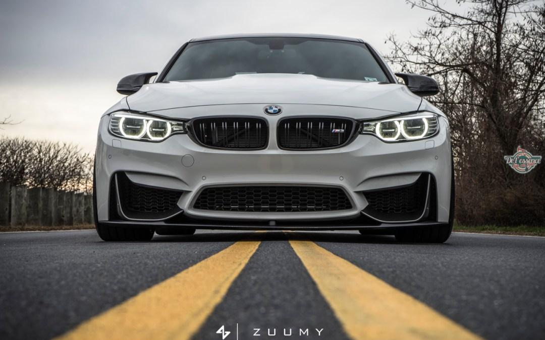DLEDMV - BMW M3 HRE Zuumy - 35