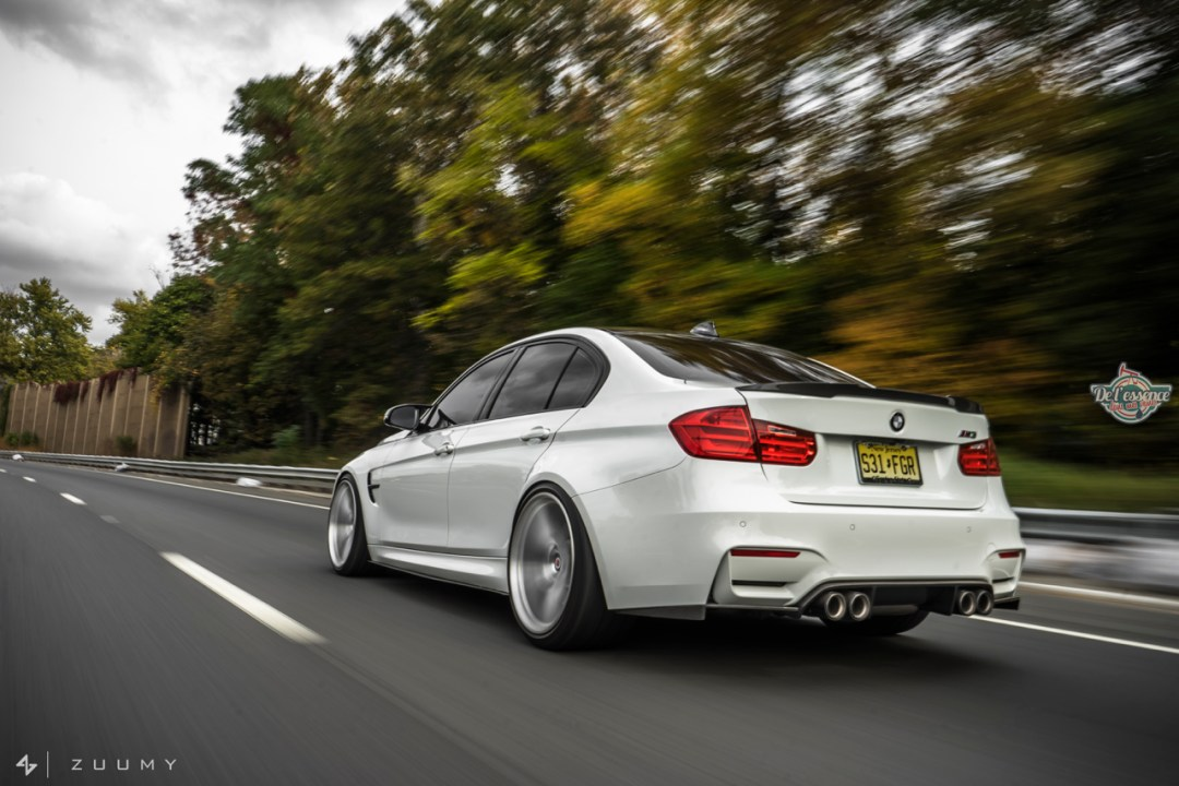 DLEDMV - BMW M3 HRE Zuumy - 45