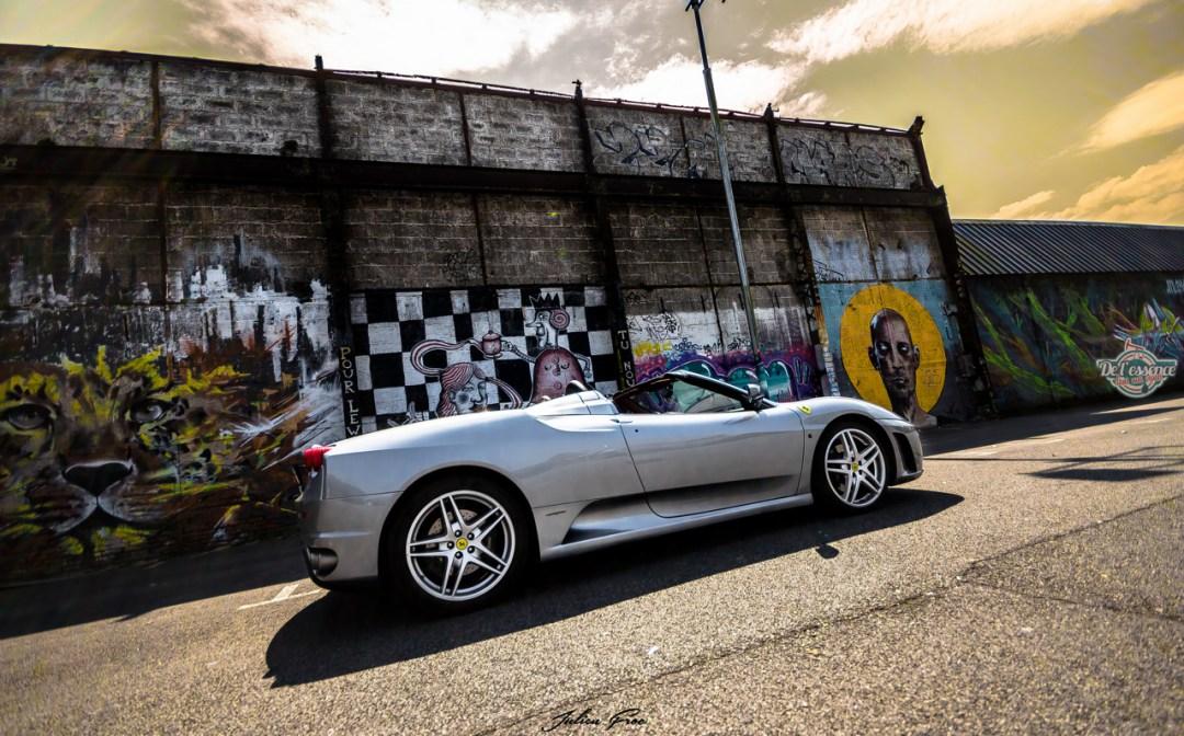 DLEDMV - Ferrari F430 Spider JulienF - 14