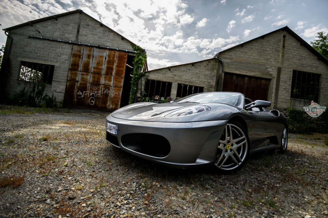 DLEDMV - Ferrari F430 Spider JulienF - 19