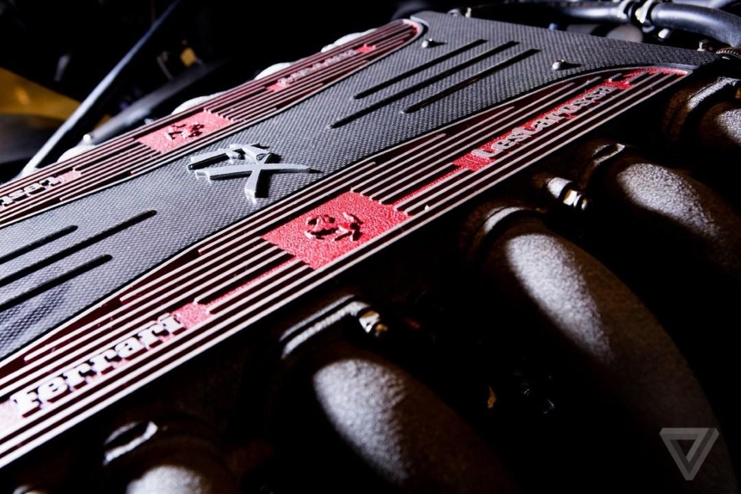 DLEDMV Ferrari FX Unique 03
