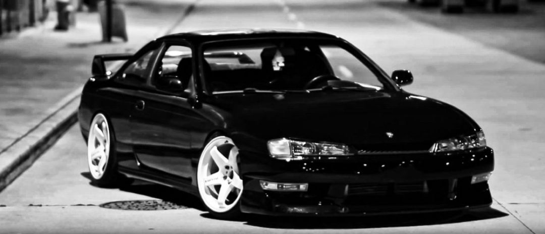 DLEDMV - Final drive in the S14 kouki - 04