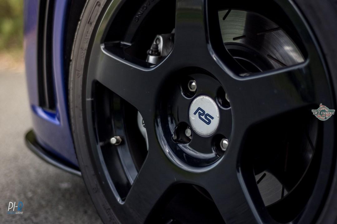 DLEDMV - Ford Focus RS Mk1 Pierre & PiR - 11