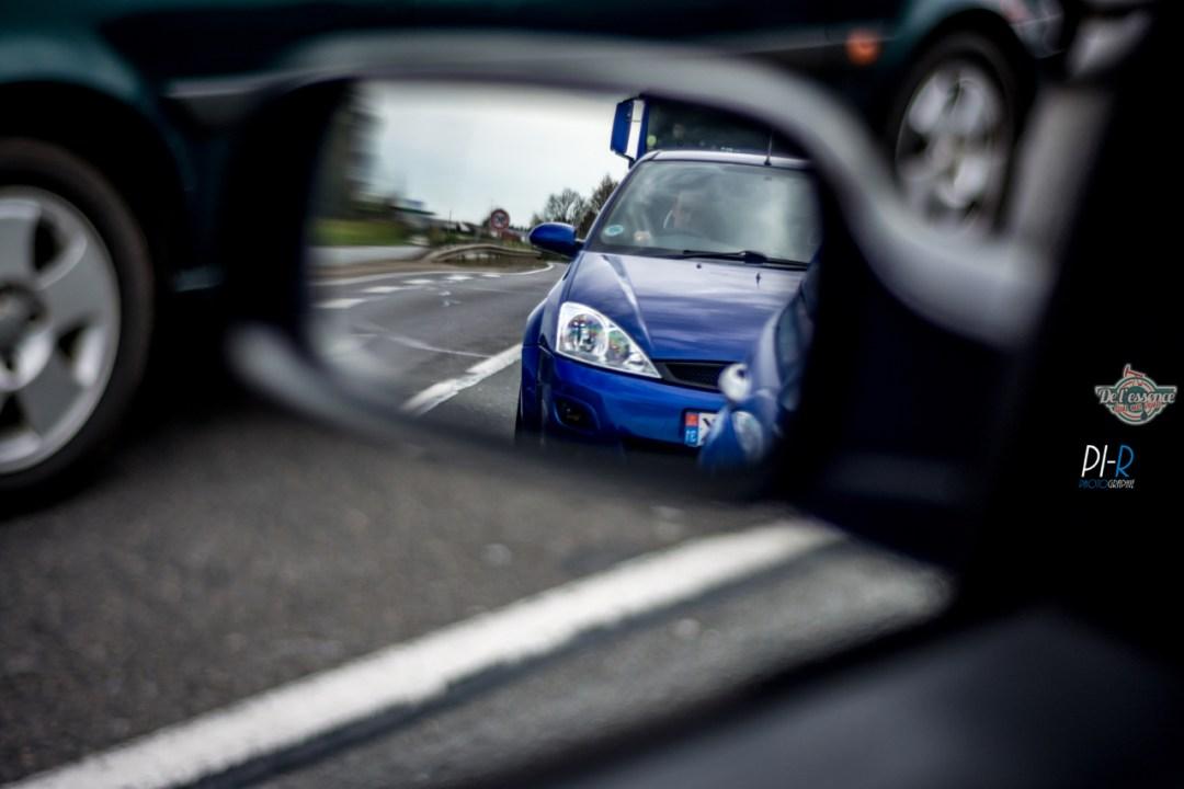 DLEDMV - Ford Focus RS Mk1 Pierre & PiR - 15