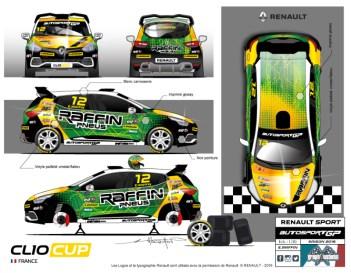DLEDMV - Julien Graphikustom & Mazda - 07