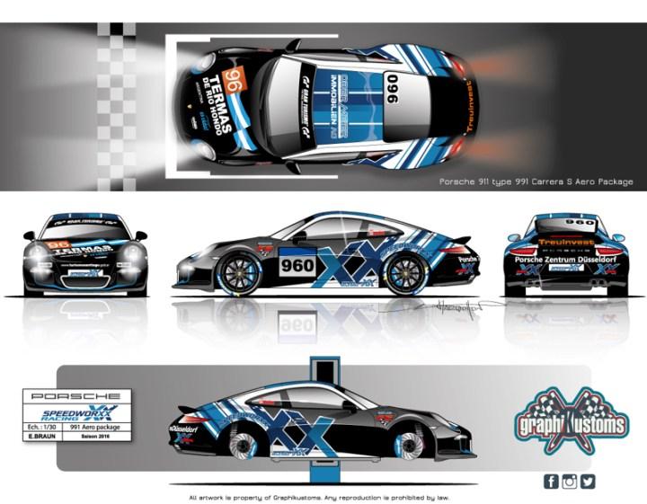 DLEDMV - Julien Graphikustom & Mazda - 13