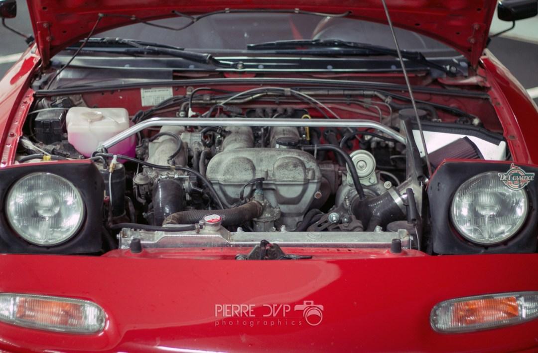 DLEDMV - Mazda MX5 NA Turbo Pierre DVP - 07