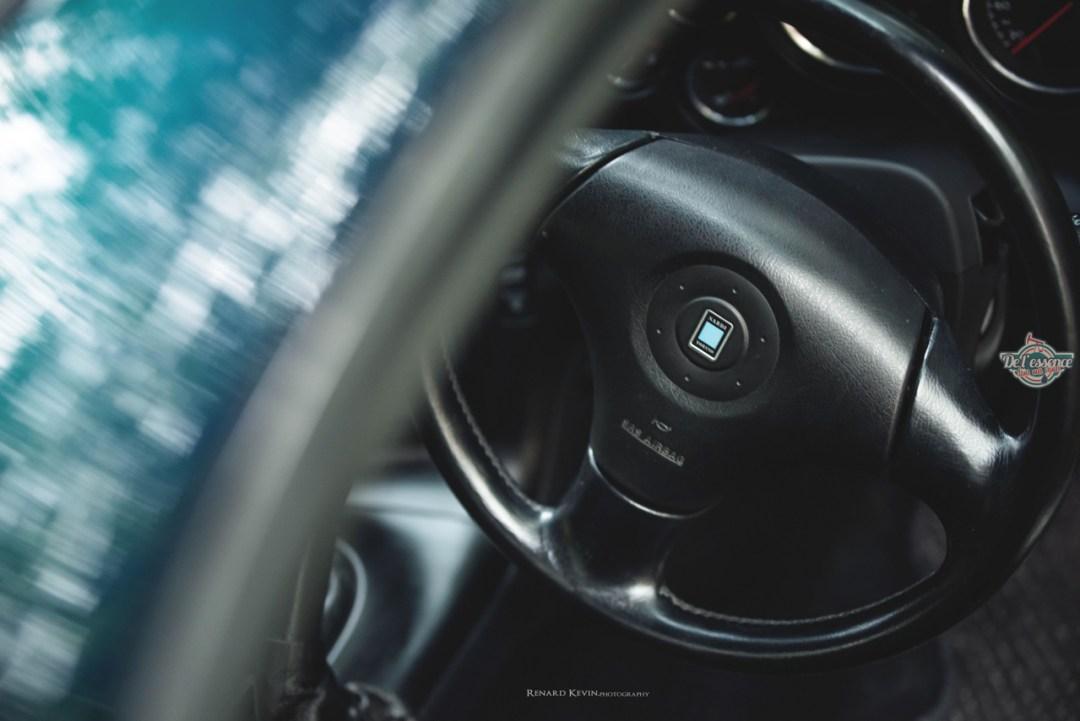 DLEDMV - Mazda RX7 FD KevinR - 14