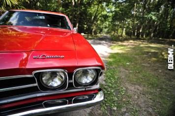 DLEDMV - Mustang & El Camino Kevin R - 05