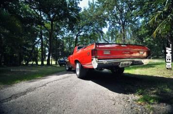 DLEDMV - Mustang & El Camino Kevin R - 06