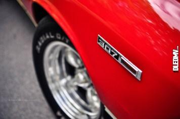 DLEDMV - Mustang & El Camino Kevin R - 07