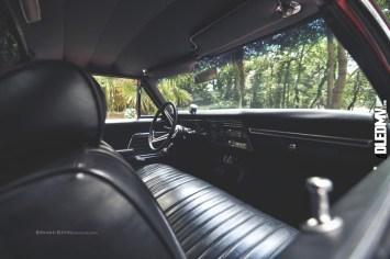 DLEDMV - Mustang & El Camino Kevin R - 10