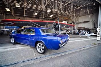 DLEDMV - Mustang & El Camino Kevin R - 11