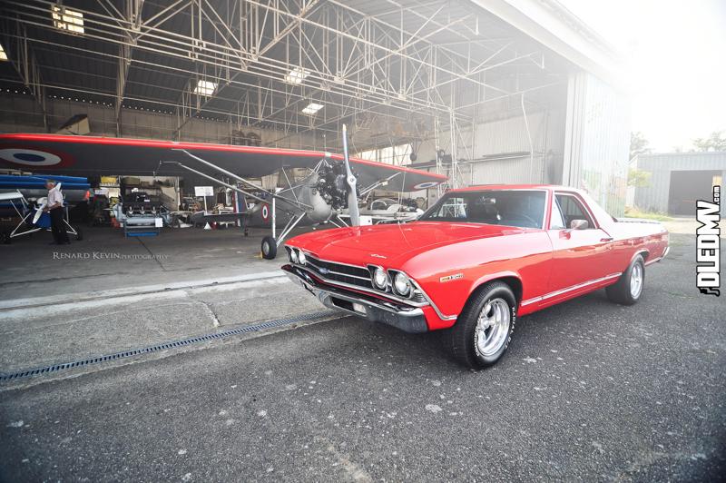 DLEDMV - Mustang & El Camino Kevin R - 12