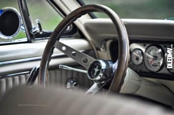 DLEDMV - Mustang & El Camino Kevin R - 17