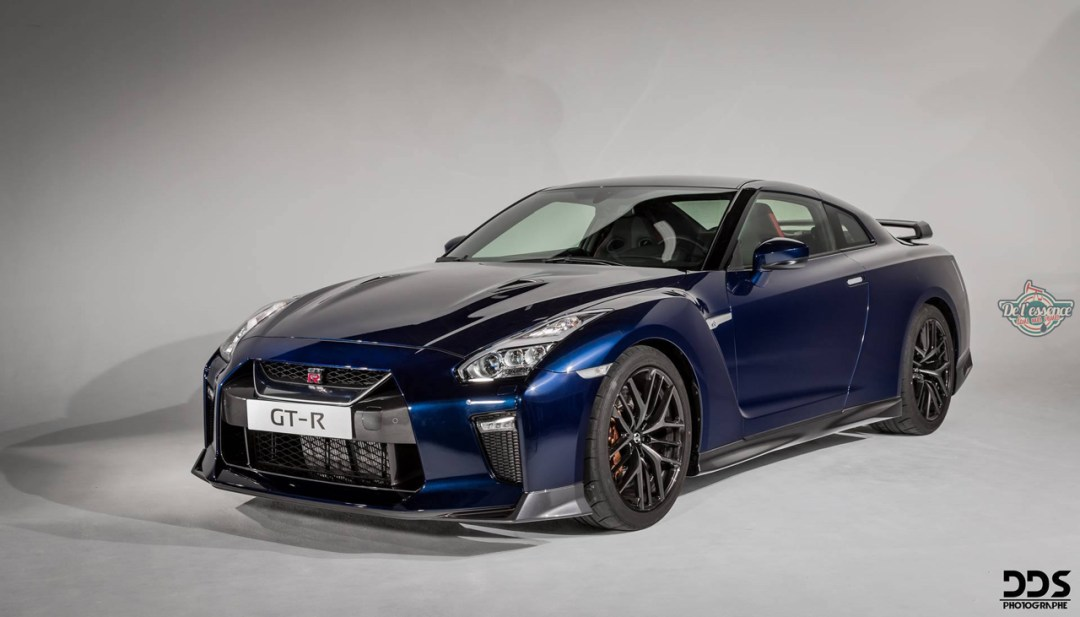 DLEDMV - Nissan GT-R 2017 exclues - 06