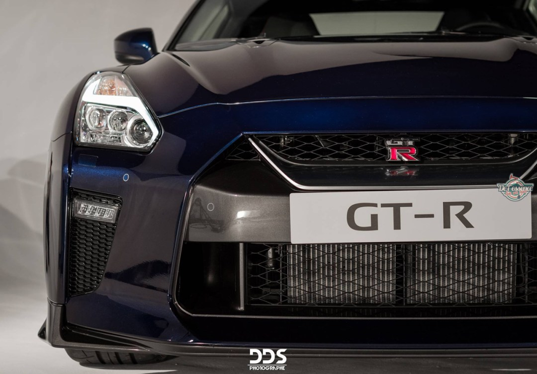 DLEDMV - Nissan GT-R 2017 exclues - 11