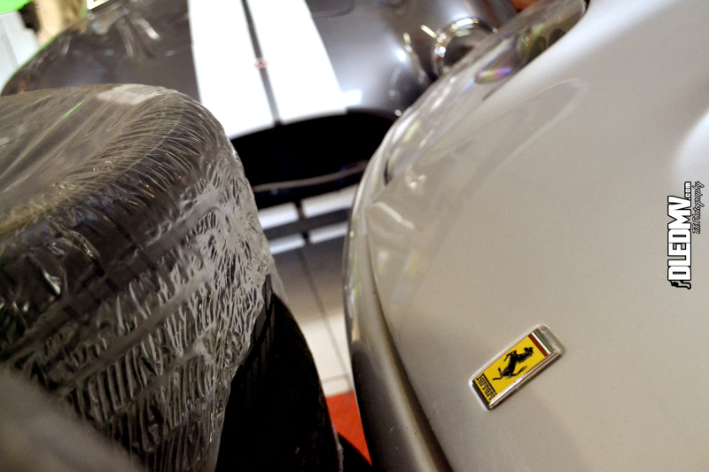 DLEDMV - Noel Racing - 25