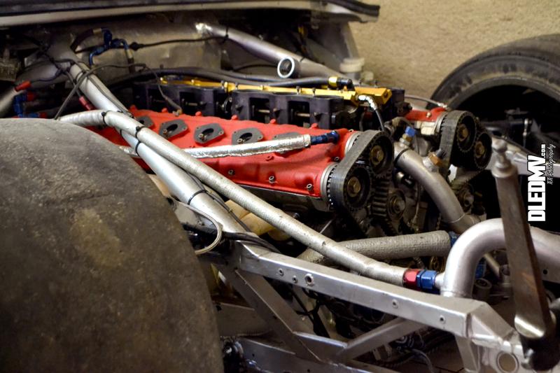 DLEDMV - Noel Racing - 32
